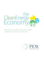 The Clean Energy Economy : Repoweri...