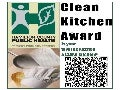Clean Kitchen Award Winners September 2013 - From Hamilton County Public Health