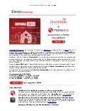 Newsletter Clever Consulting - Ottobre 2012