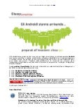 Clever Consulting Newsletter > Aprile 2012