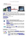 Clever Consulting Newsletter > Settembre 2011