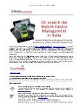 Clever Consulting Newsletter > Marzo 2012