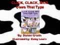 Click Clack Moo Cows That Can Type
