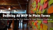 Defining an MVP in Plain Terms