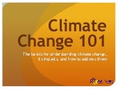 OML Center: Climate Change 101