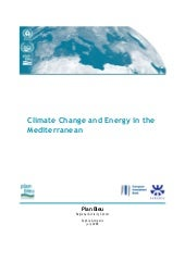 FEMIP Report on Climate Change in t...
