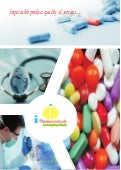I-Pharmaceuticals, Chandigarh, Pharmaceutical Tablets