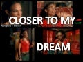 CLOSER TO MY RBG DREAM, f. Goapele-Closer