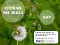 Closing the Employee Skills Gap: A Framework for Future Success | Webinar 11.20.14