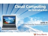 Cloud Computing Integration Introdu...