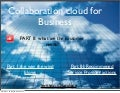 Cloud collaboration trends(2) Customer Needs