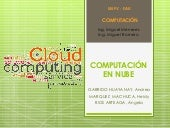 Cloud computing[11]