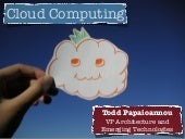Cloud Computing and your Data Wareh...