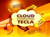 Cloud Computing Tecla Internet - Co...