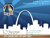 Cloud Intro - Saint Louis Day of Do...