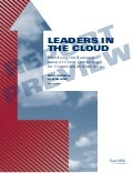Cloud Computing Research Report Preview
