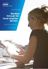 Cloud service providers survey brea...