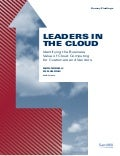 Cloud Survey Findings