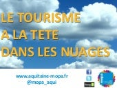 Cloud & tourisme & management MOPA ...