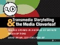 Media Cloverleaf Presentation to the Asian Marketing Effectiveness Festival, Shanghai, April 2012