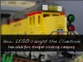 How LEGO caught the Cluetrain (Razorfish version)
