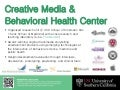 USC Creative Media & Behavioral Health Center