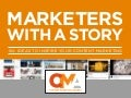 Marketers With A Story - Content Marketing Awards - Content Marketer of the Year