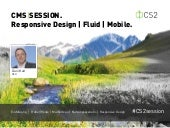 Responsive Design | Fluid | Mobile