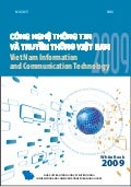 Vietnam ICT White Book 2009