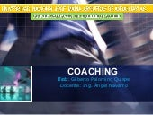 Coaching unajma