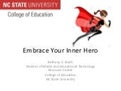Coaching Digital Learning Institute - Embrace Your Inner Hero