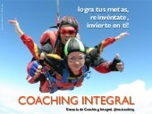 Coaching Integral