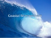 Coastal Management