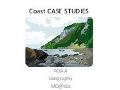 Coast case studies