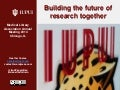 Building the Future of Research Together