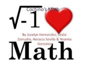 Cochino's math