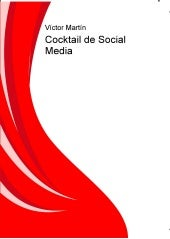 Cocktail de Social Media