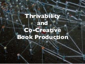 Making a Co-Creative Book