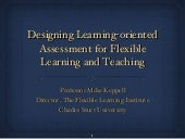 CODE_Assessment for Flexible Learning