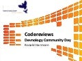 Codereviews