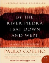 Coelho, paulo   by the river piedra...