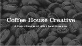 Coffee House Creative
