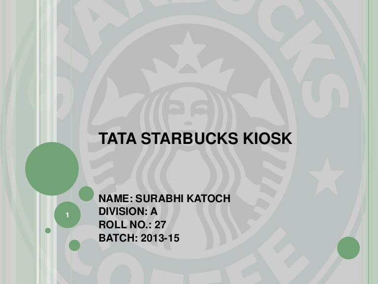 Kiosk business plan