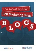 Cognition b2b_marketingblogs_ebook (RAGHU)