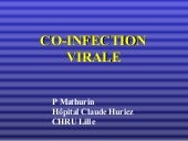 Co-Infection virale.ppt