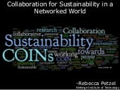 Collaborative Innovation Networks f...