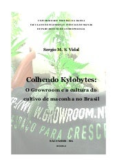 Colhendo  Kylobytes    O  Growroom ...