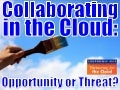 Collaborating in the Cloud