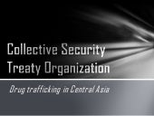 Collective security treaty organiza...