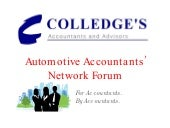 October 2008 - Automotive Accountan...